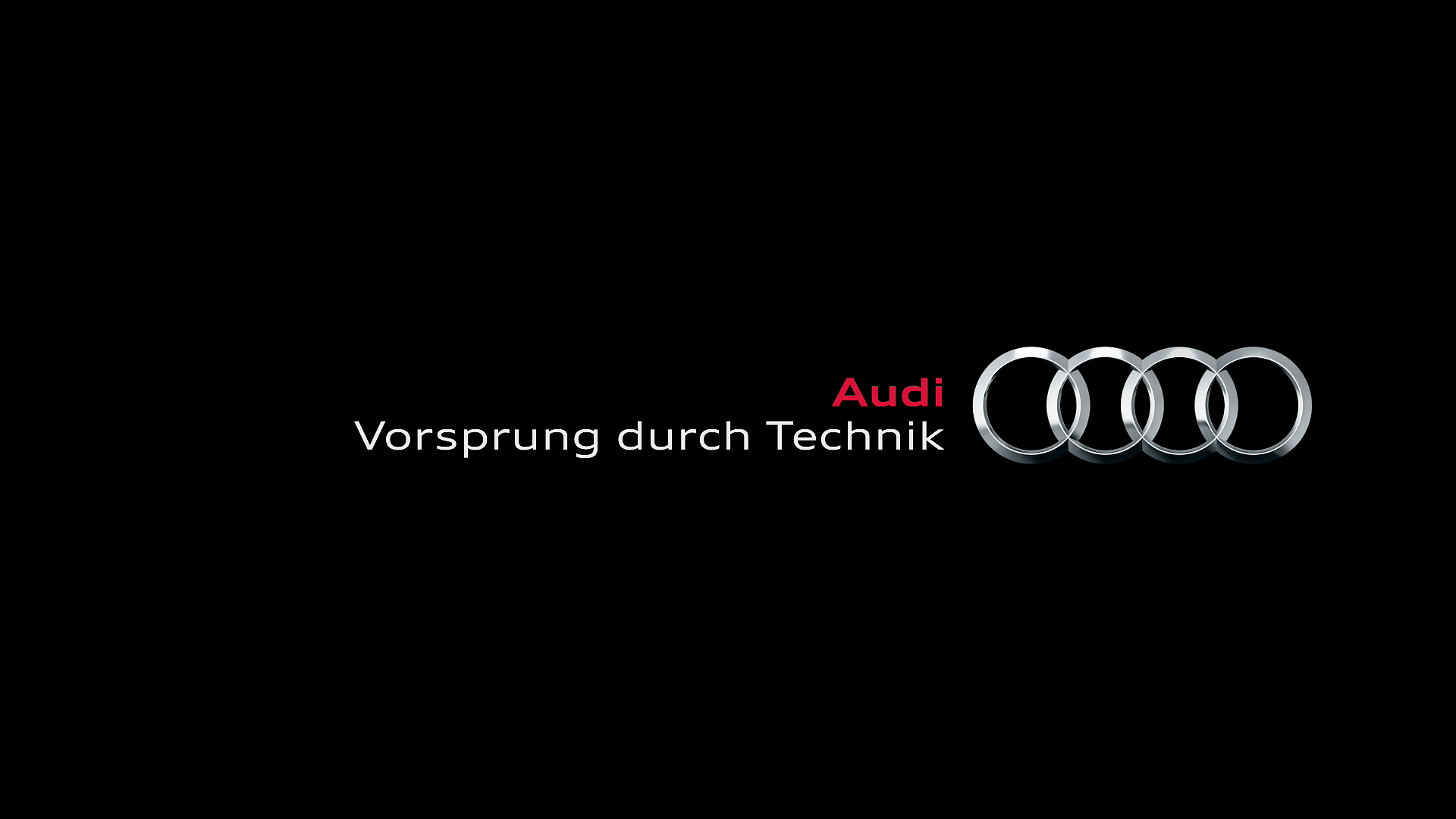 Audi Rings Wallpapers Group 66