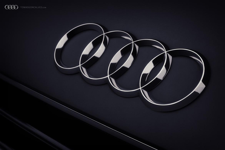 Audi Rings Wallpaper
