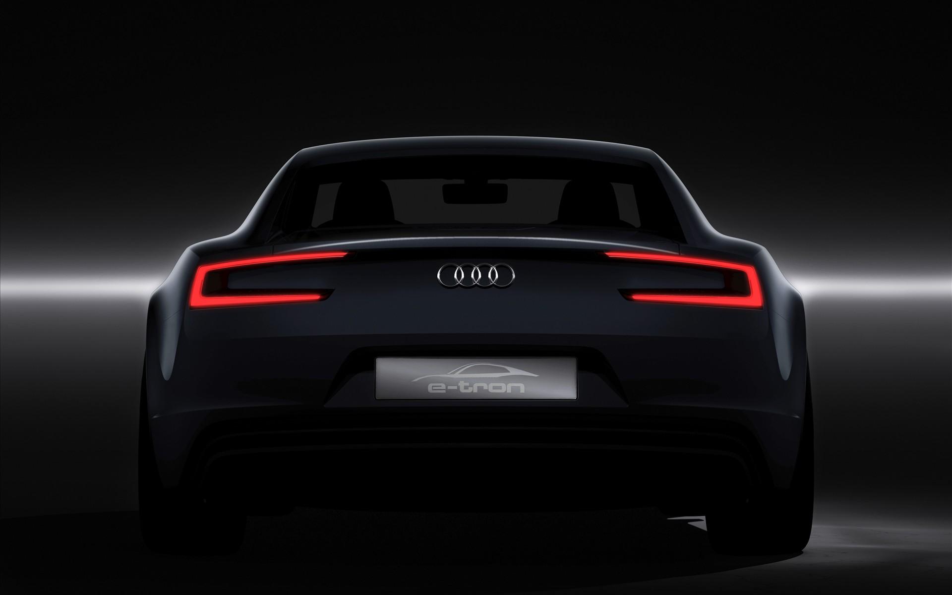 Audi Wallpapers For Desktop