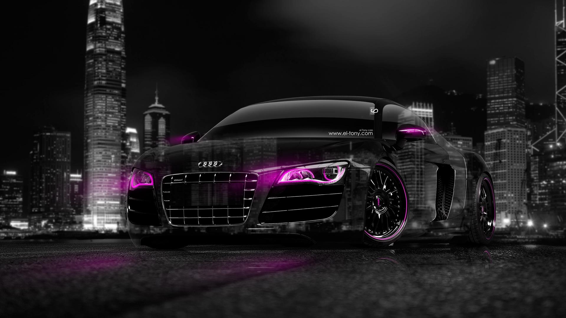 Audi R8 Wallpaper | Audi Wallpapers | Cars Wallpapers-Images