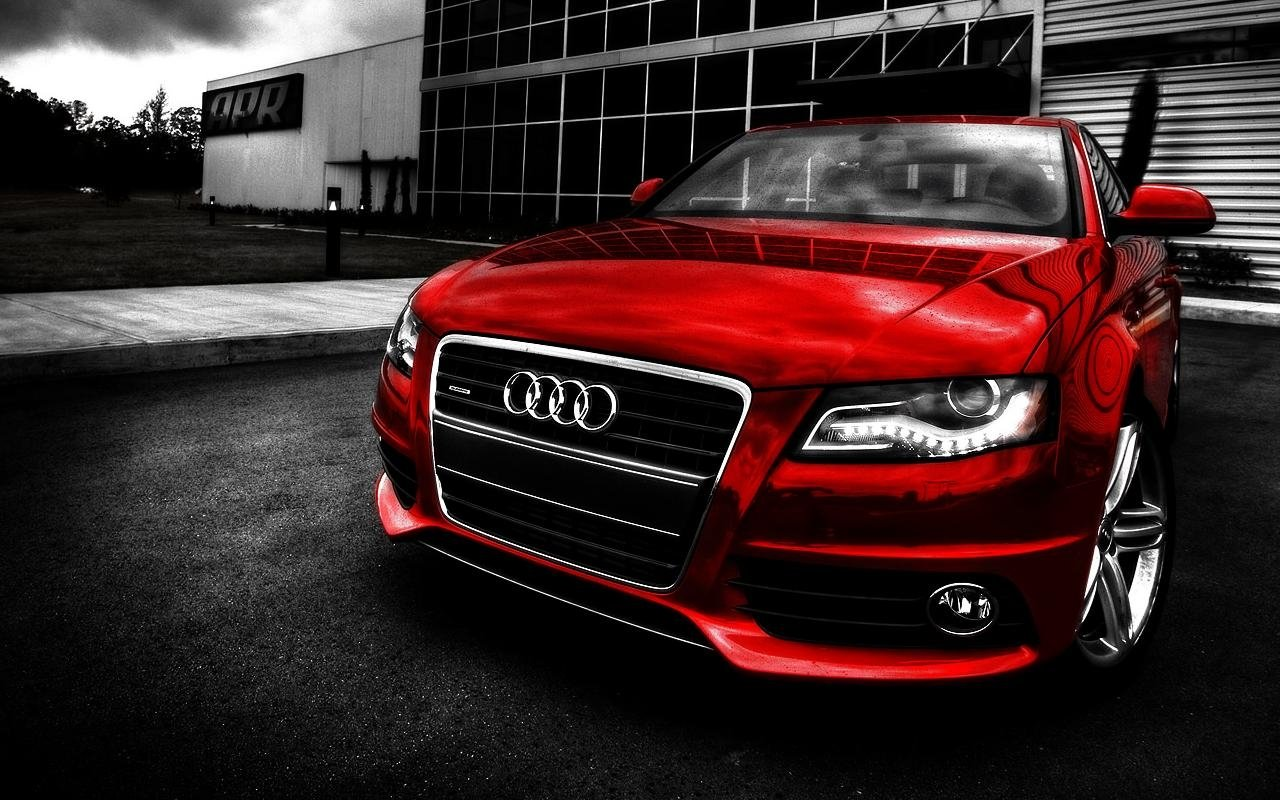 1295 Audi HD Wallpapers | Backgrounds - Wallpaper Abyss