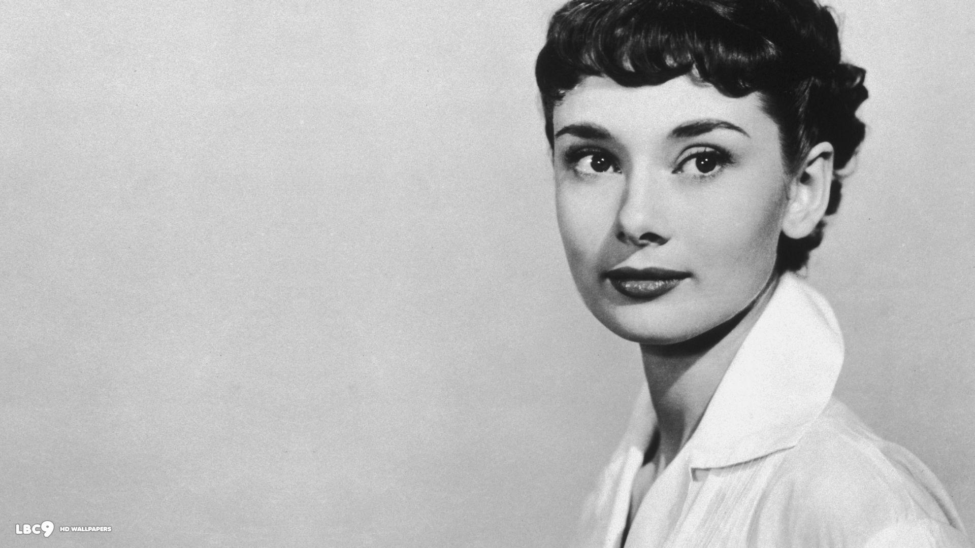 Audrey Hepburn Wallpaper Sf Wallpaper