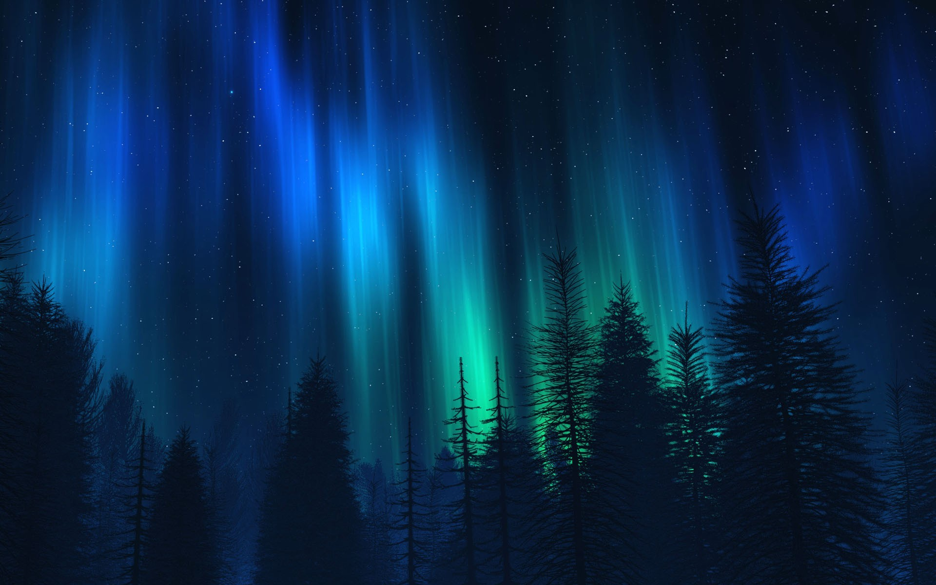 17 Best ideas about Northern Lights Wallpaper on Pinterest