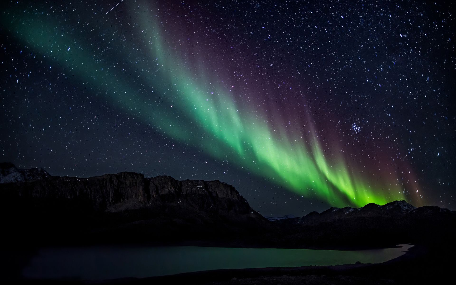 Collection of Aurora Borealis Wallpaper Hd on HDWallpapers