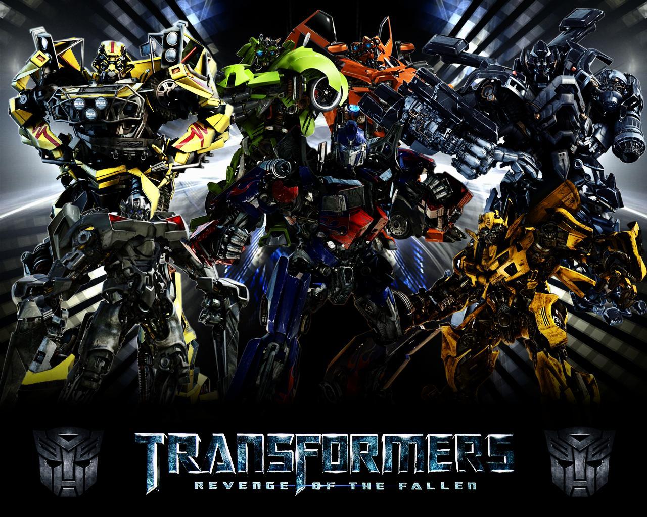 Transformers Wallpapers Autobots - Wallpaper Cave