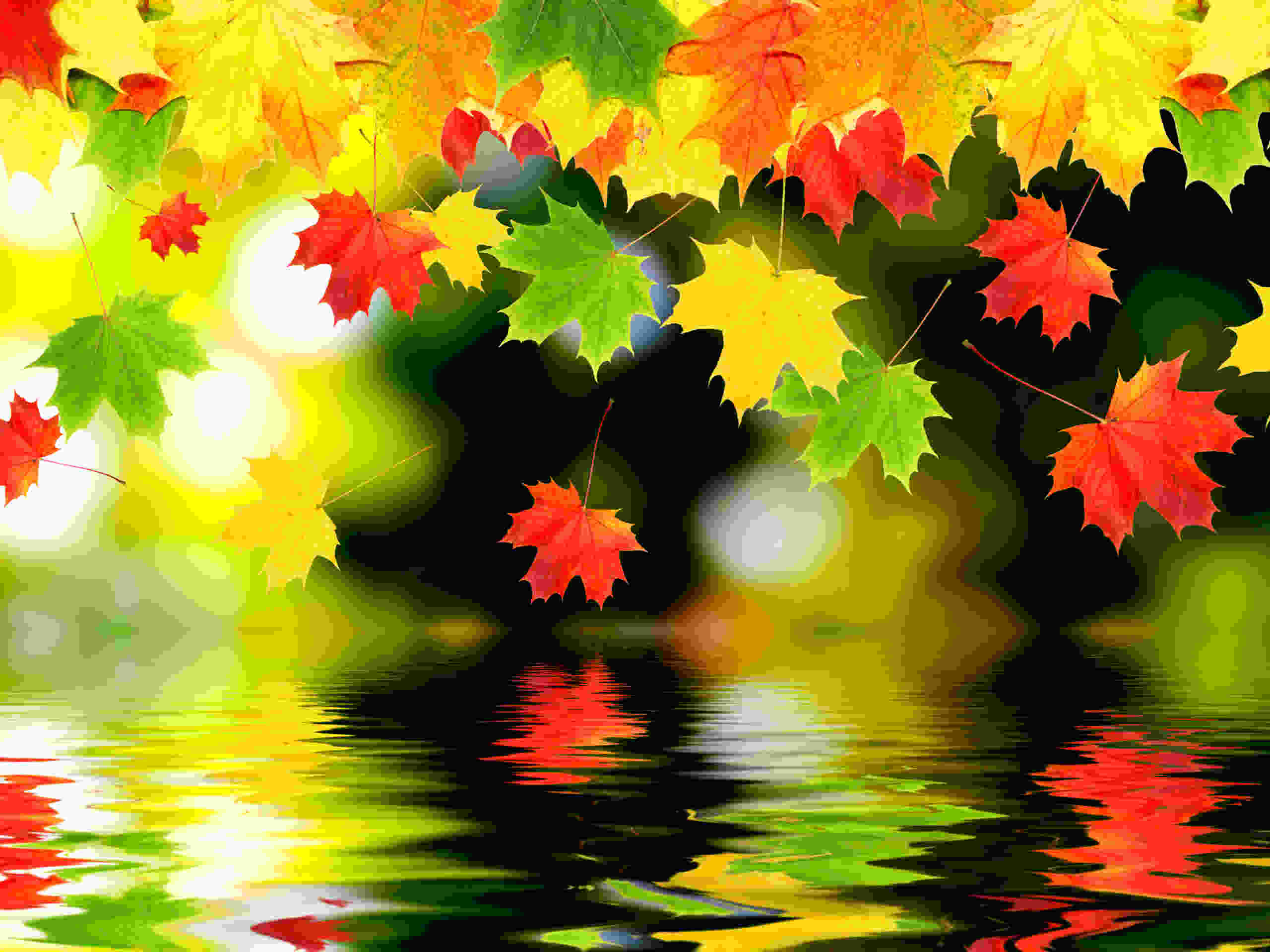 21+ Autumn Backgrounds, Fall Wallpapers, Pictures, Images