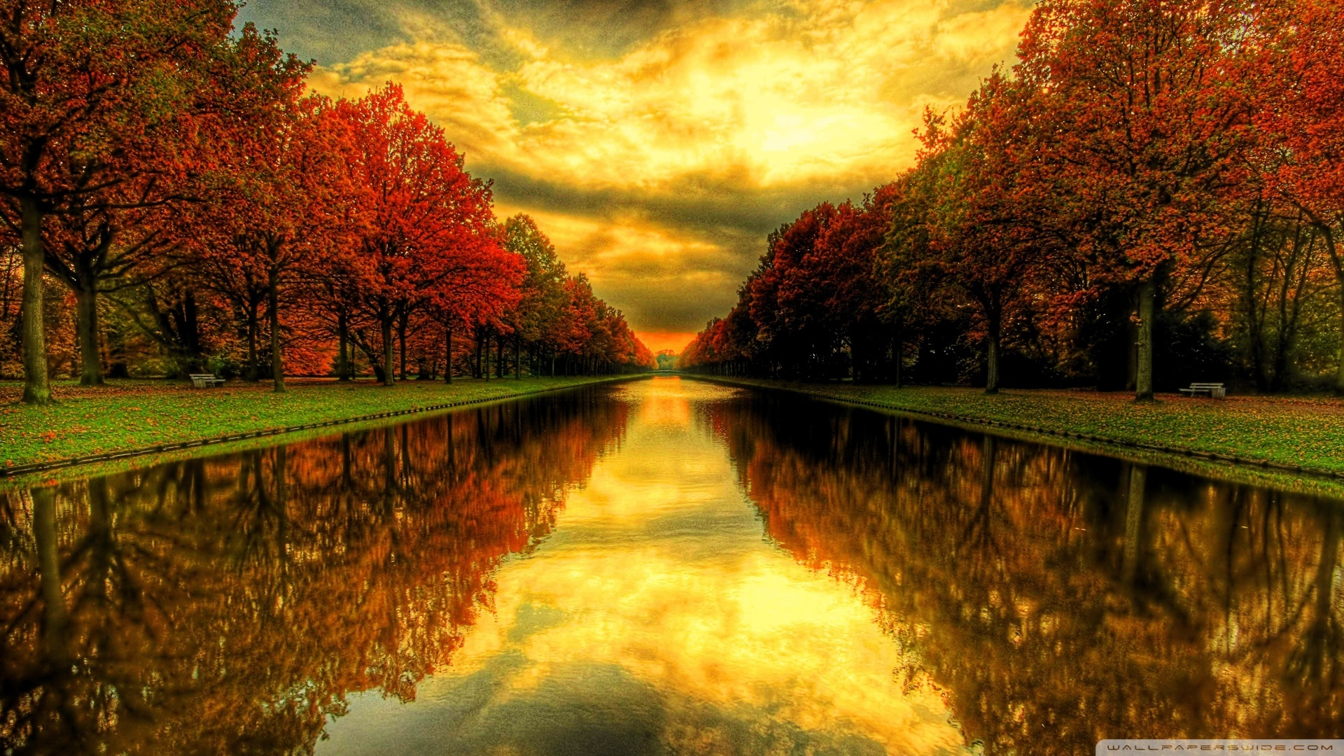 Collection of Autumn Desktop Backgrounds Hd on HDWallpapers