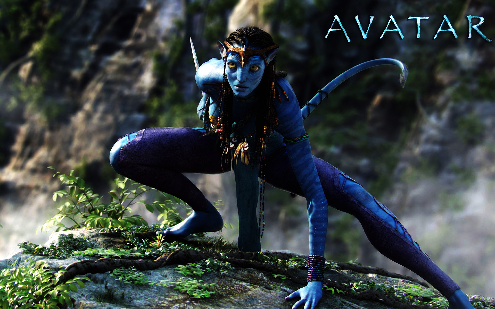 avatar movie wallpaper free download - sf wallpaper