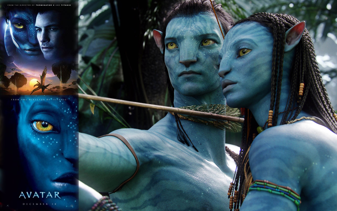 Avatar Movie Wallpapers Free Download Group (71+)