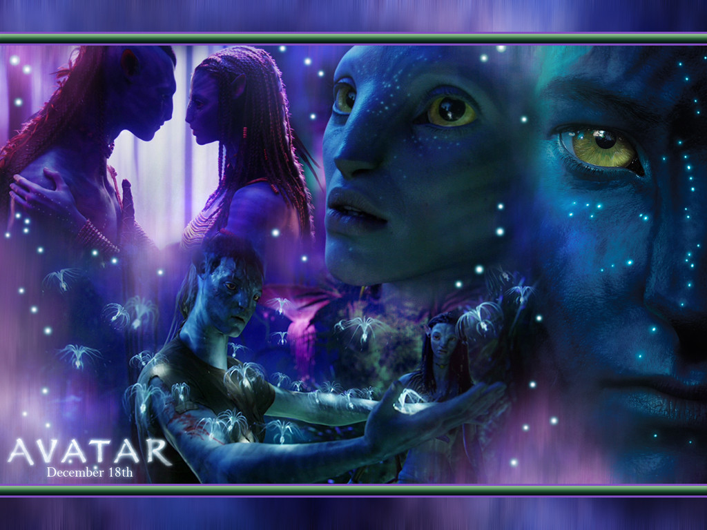 Collection of Avatar Movie Wallpaper Free Download on HDWallpapers