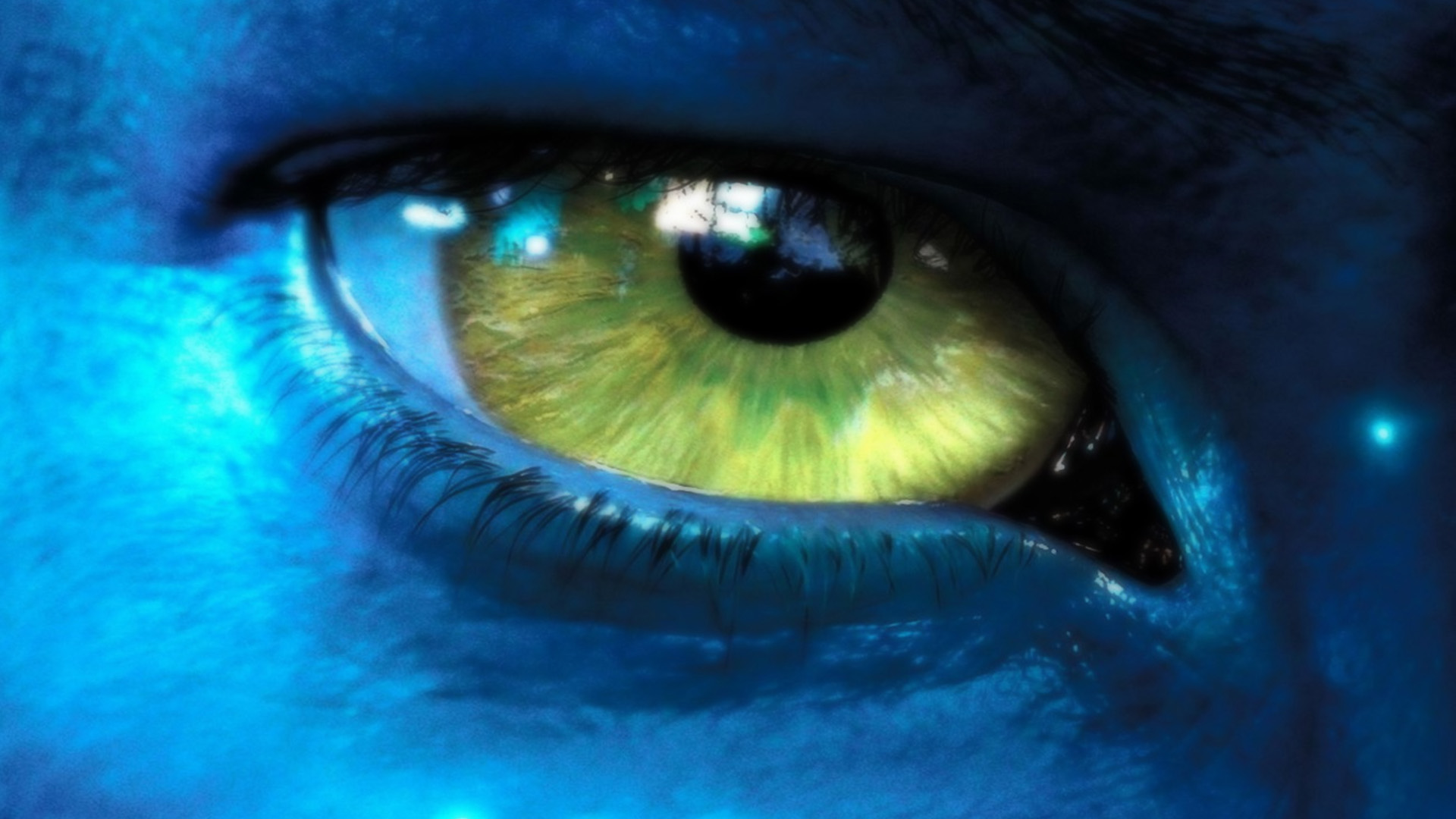 Avatar Movie Wallpapers Collection 6 (1920 x 1080 pixels
