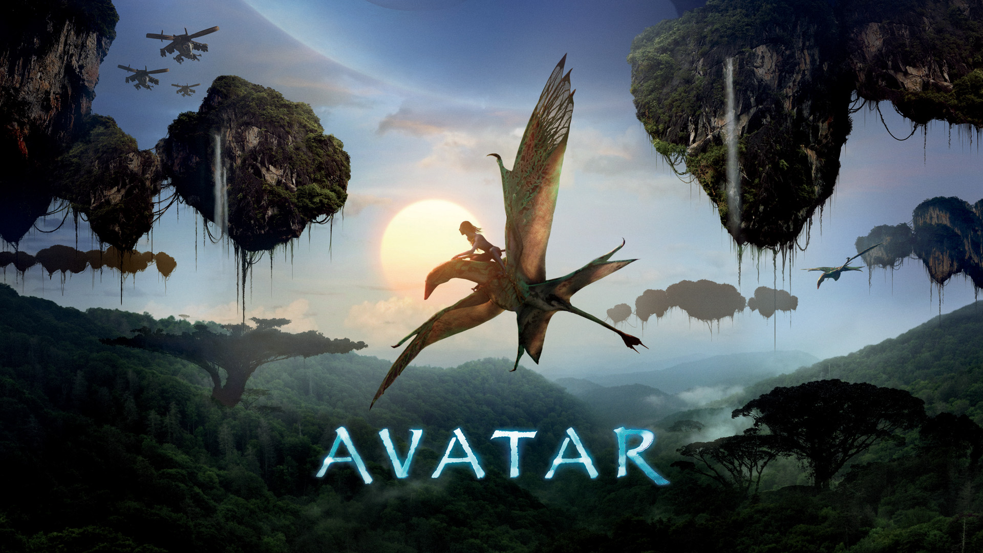 Avatar Wallpapers 1920x1080 Group (96+)
