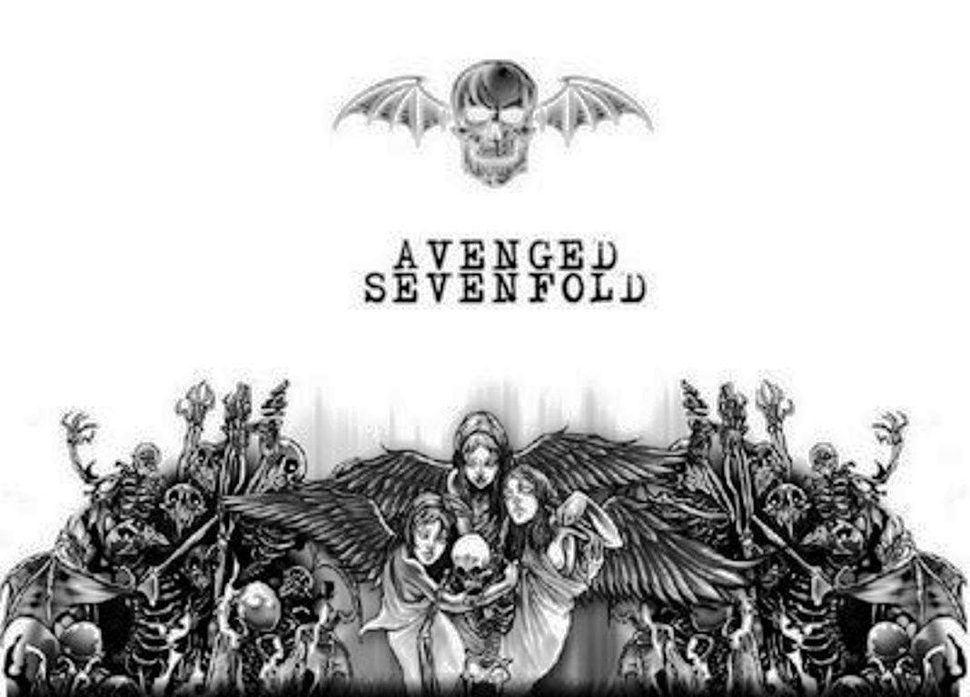 free download avenged sevenfold afterlife