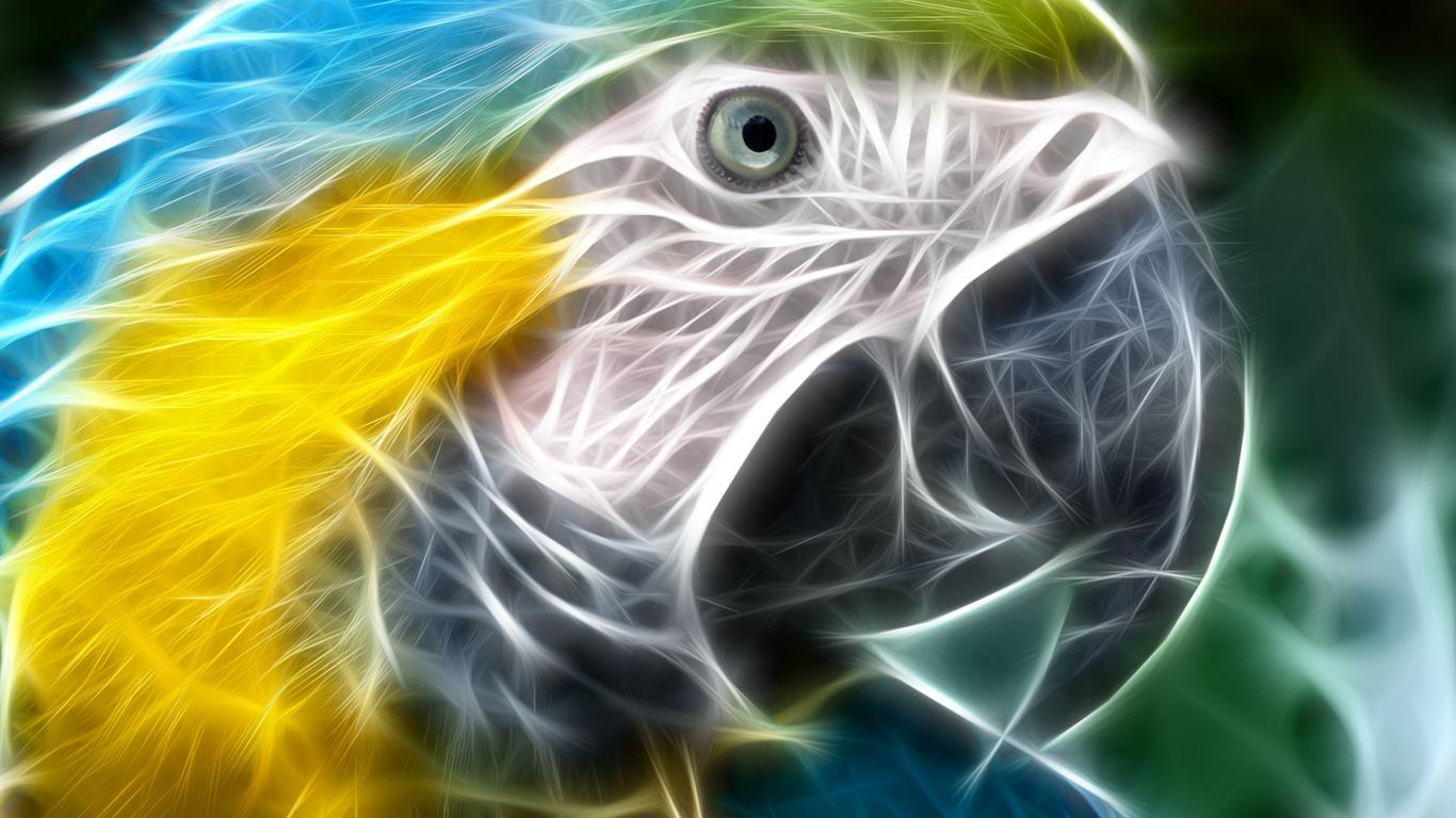 48 Desktop Images of Cool Animal | Cool Animal Wallpapers