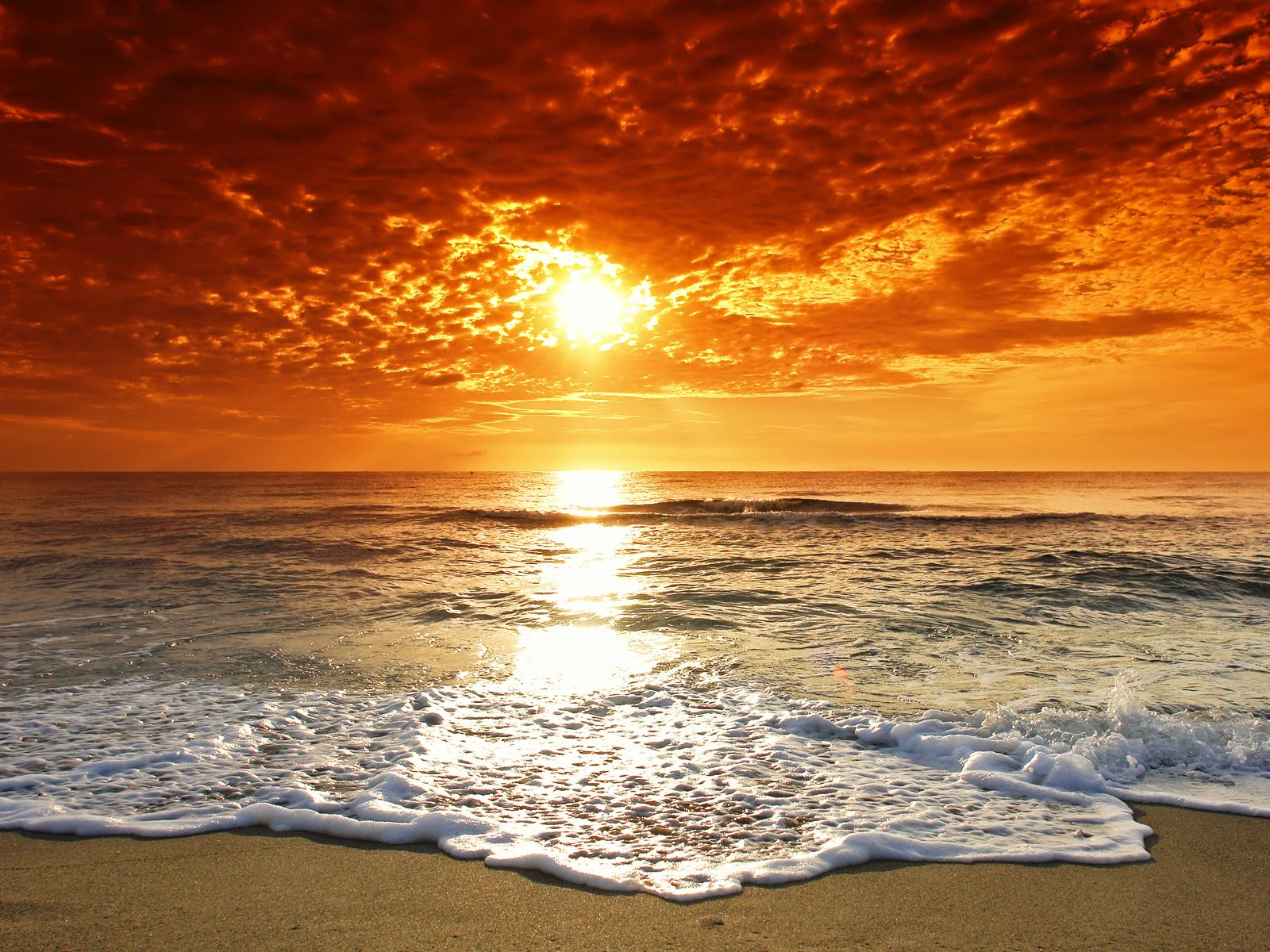 Awesome Beach Backgrounds