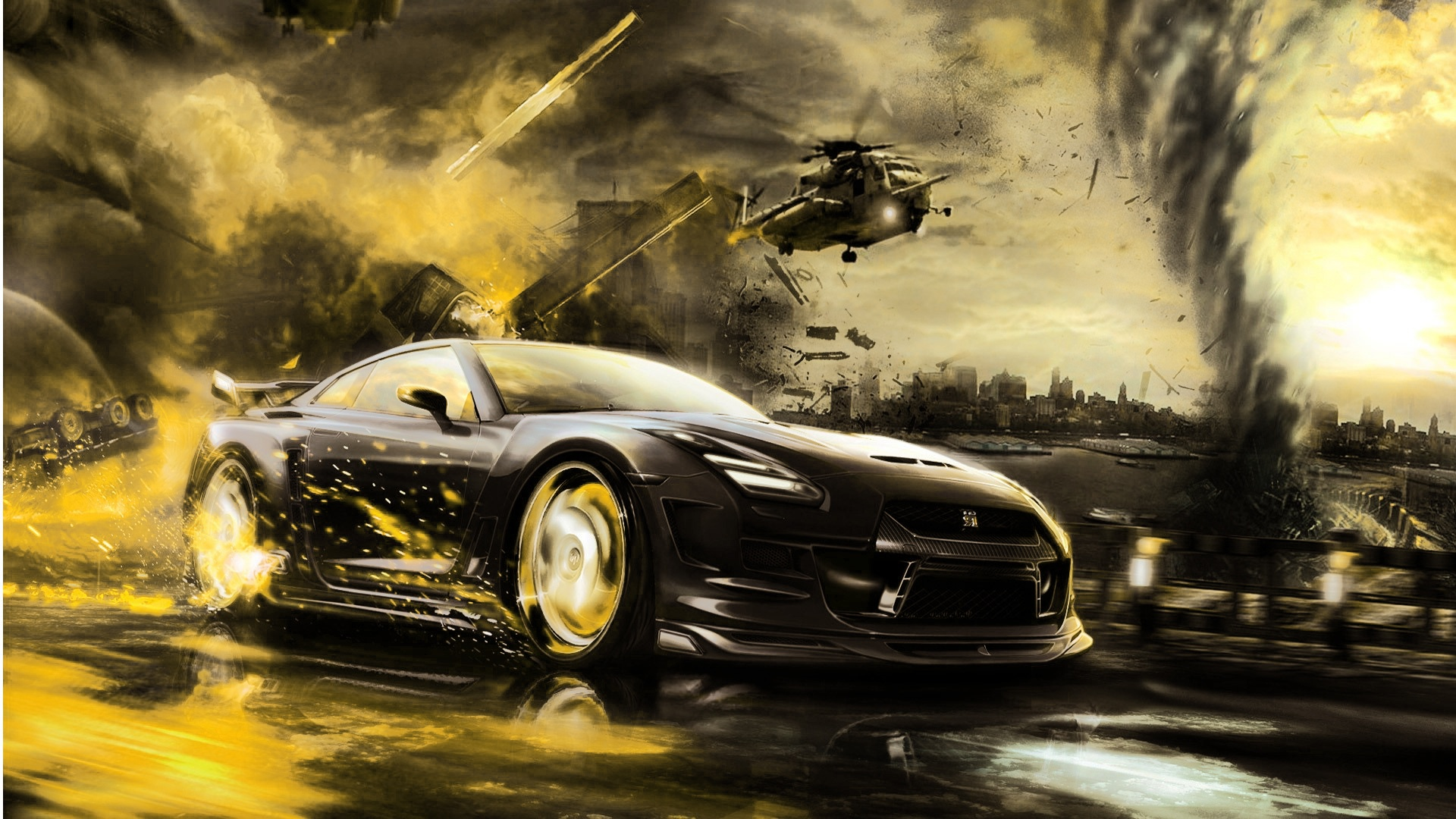 Awesome Car Backgrounds - WallpaperSafari