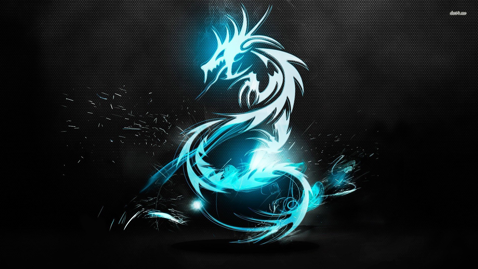 cool backgrounds of dragons - sf wallpaper
