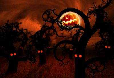 31 Awesome Halloween Wallpapers | Gizmo's Freeware