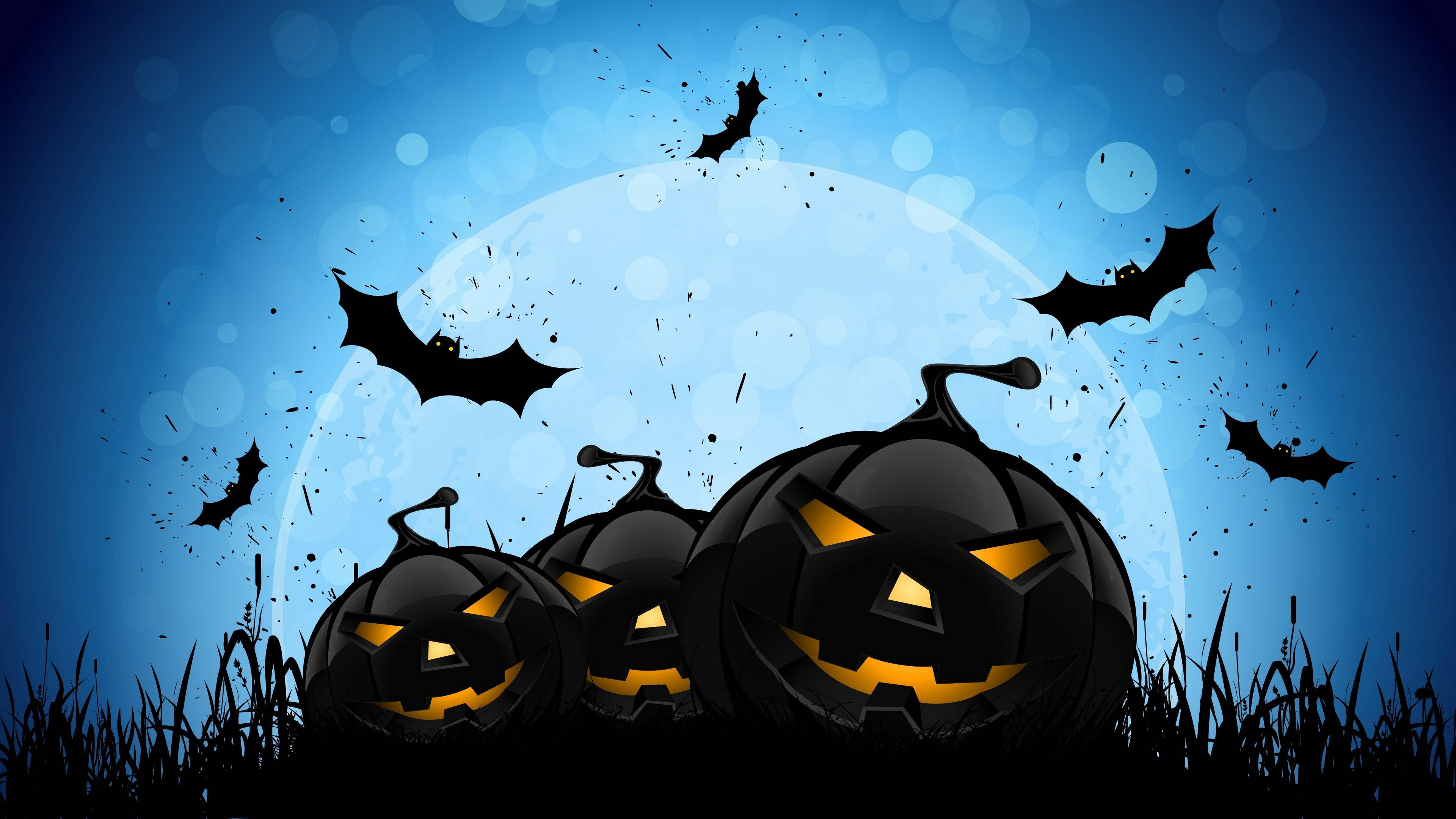 Halloween Wallpapers, 49 Halloween HD Wallpapers/Backgrounds