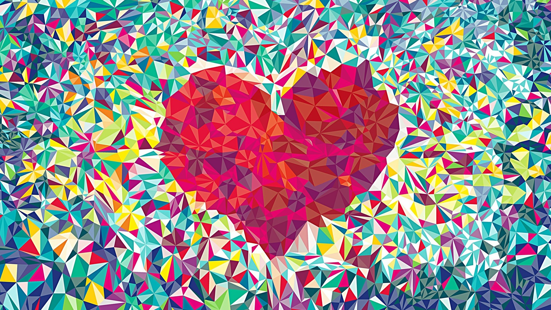 70 awesome heart backgrounds Pictures