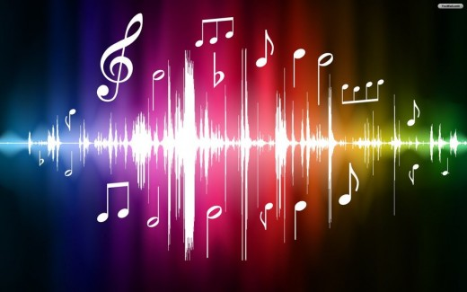 Awesome Music Wallpaper for Desktop - WallpaperSafari