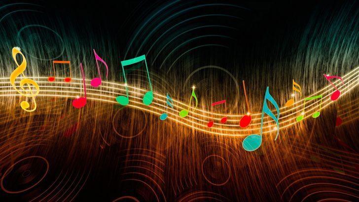 Awesome Music Wallpapers Phone - Wickedsa com