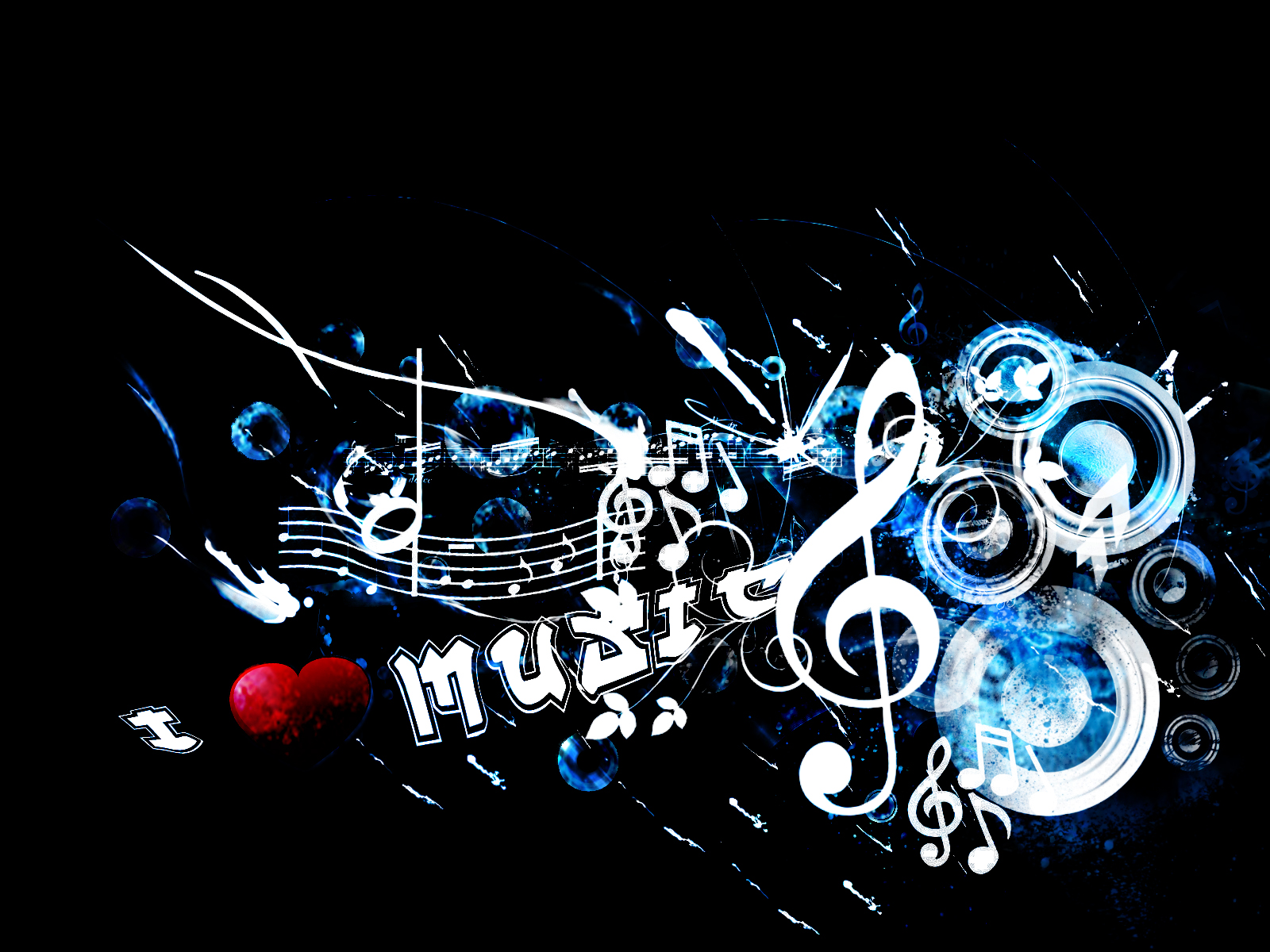 Awesome Music Wallpapers