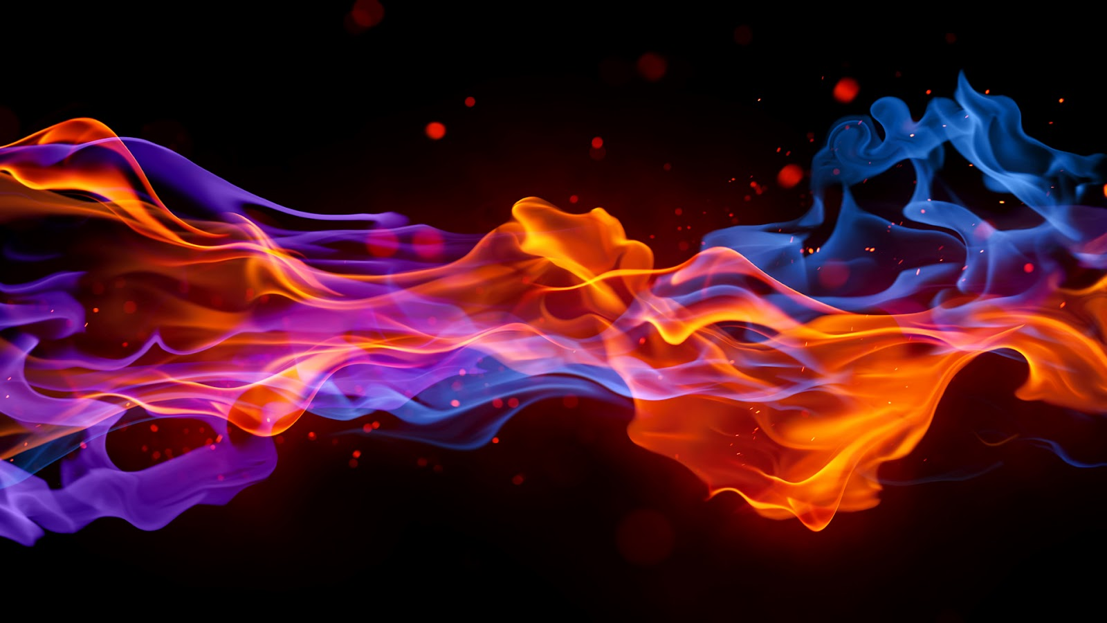 77 awesome neon backgrounds Pictures