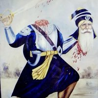 Baba Deep Singh Source Wallpaper Ji Shaheed Enam