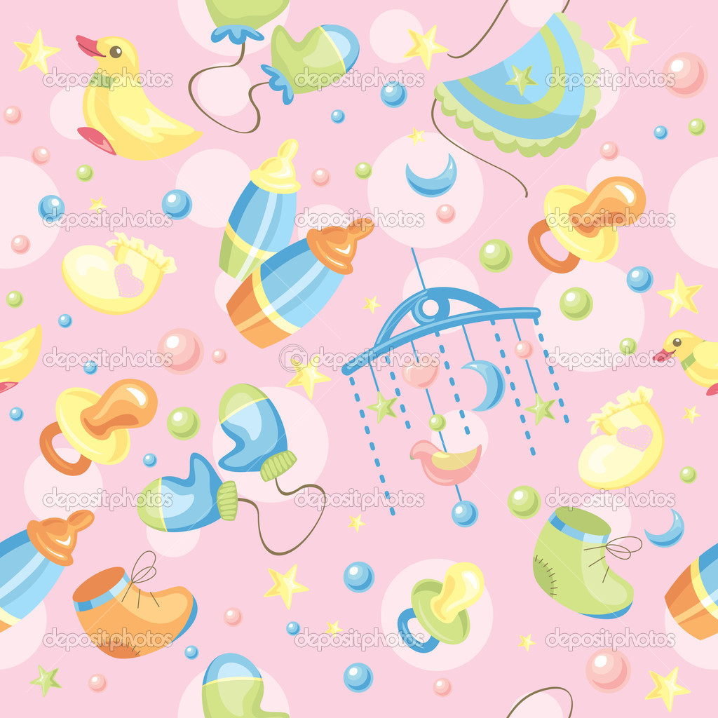 Collection of Babies Background on HDWallpapers