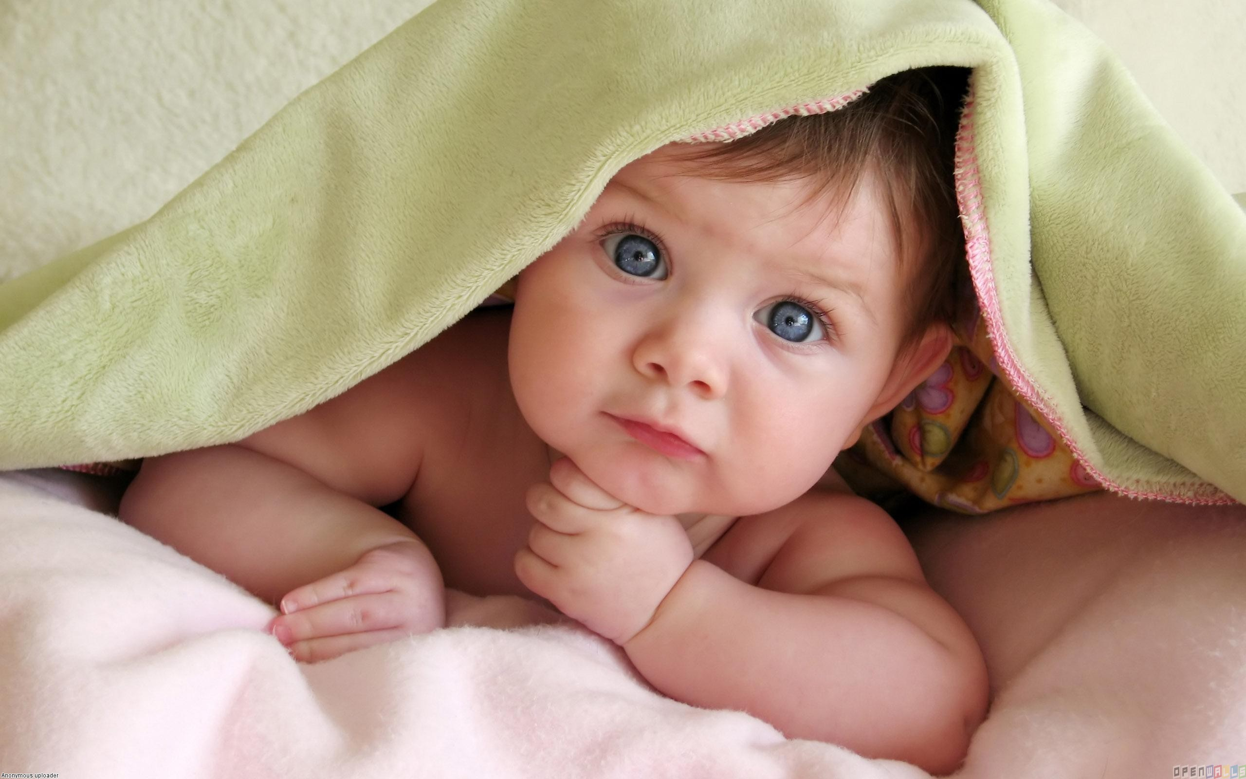 Beautiful Cute Baby (Boy & Girls) HD Wallpapers, Photos Free