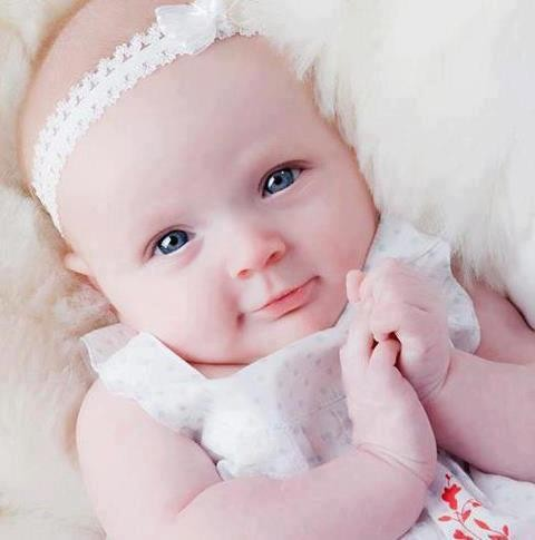 Collection of Baby Cute Pics on HDWallpapers