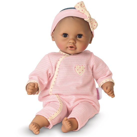 Dolls for Biracial, Hispanic and Multicultural Children
