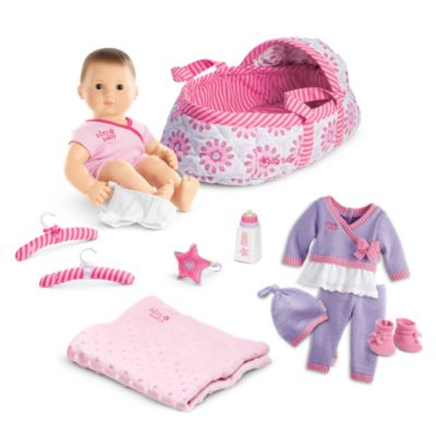 Bitty Baby Dolls and Accessories | American Girl ®