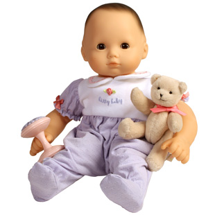 Baby Doll | National Toy Hall of Fame