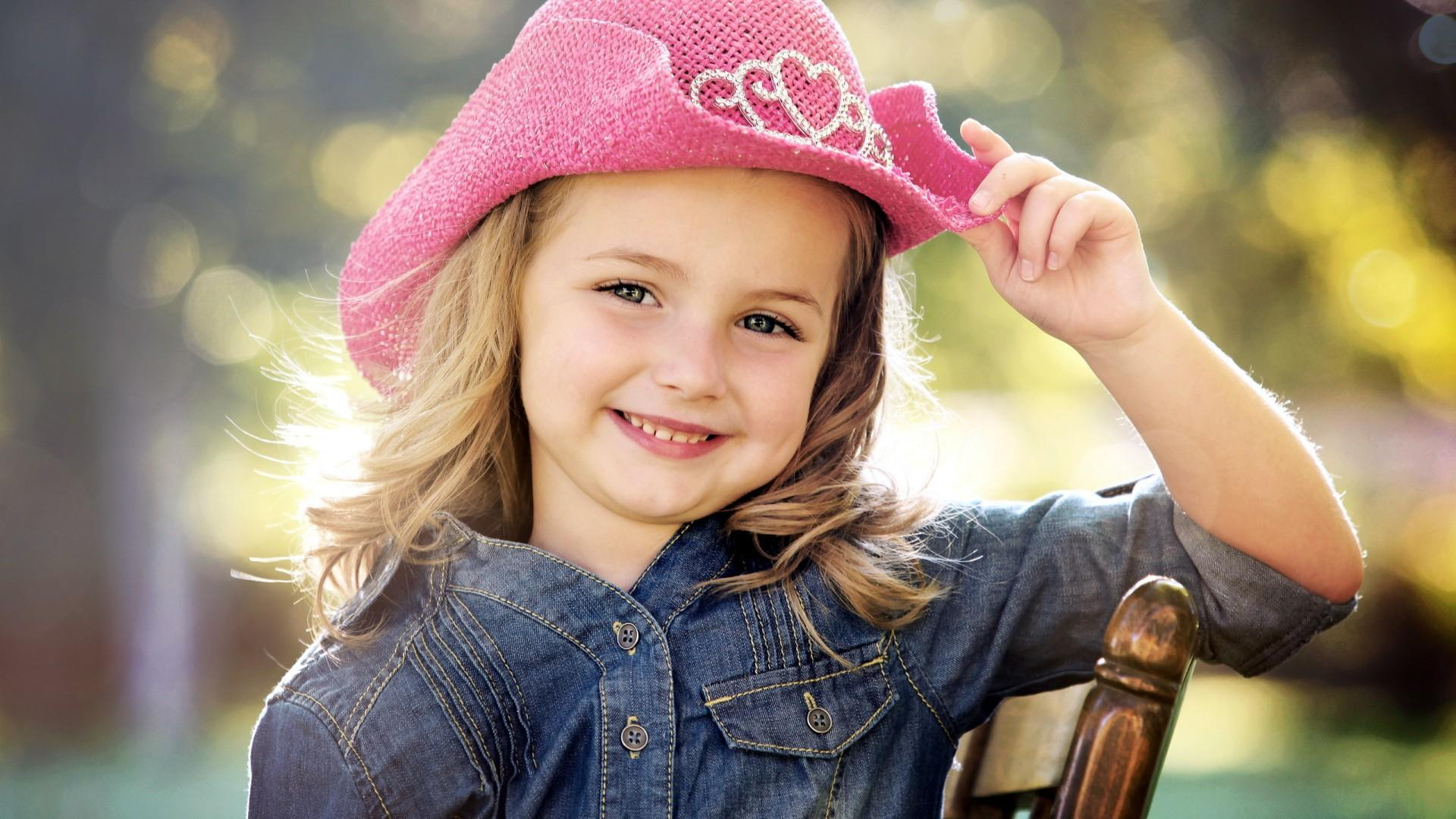 Wallpaper Of Cute Baby Girl