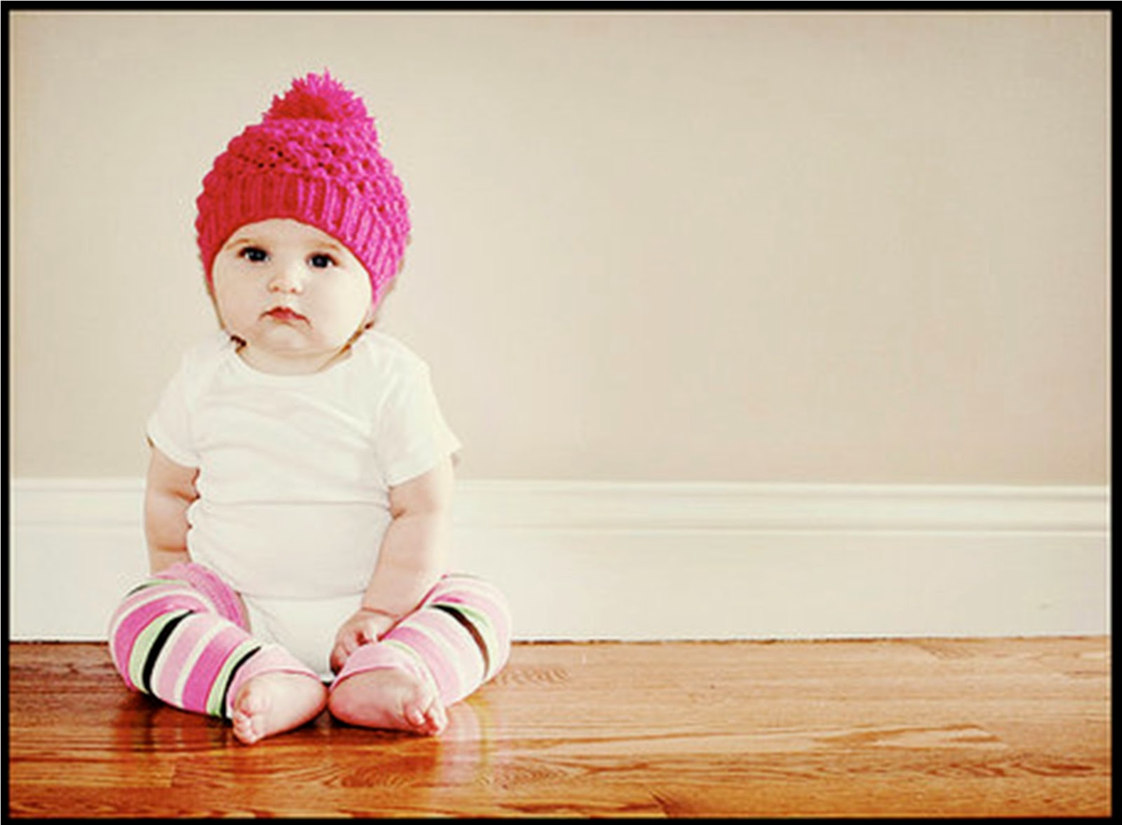 Baby Girl Wallpaper, HDQ Baby Girl Images Collection for Desktop