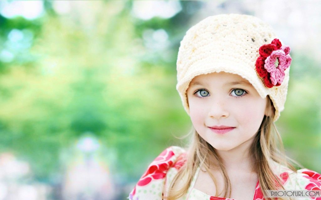 Beautiful Baby Girl Wallpapers Free Group (66+)