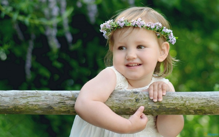 346490828260 Baby girl wallpapers free download - SF Wallpaper