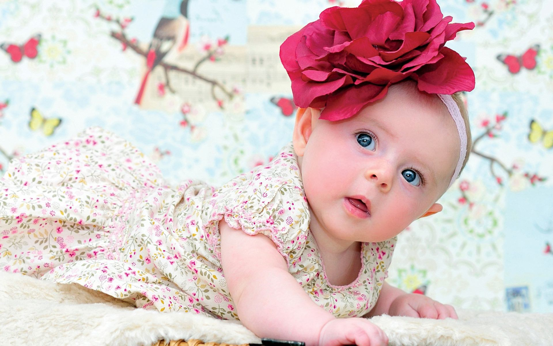 100% HDQ Baby Girl Wallpapers | Desktop 4K High Quality Images