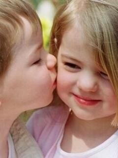 1000+ images about Cute Babies and Kids! on Pinterest | Baby kiss