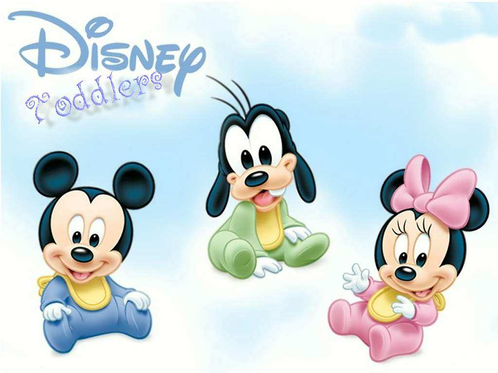 10 Best images about Baby Minnie & Mickey on Pinterest | Baby