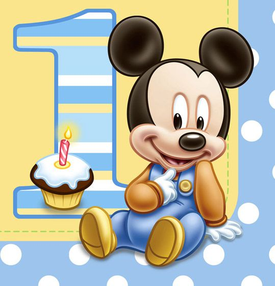 free download baby mickey mouse wallpaper | Sarim and Eshal's