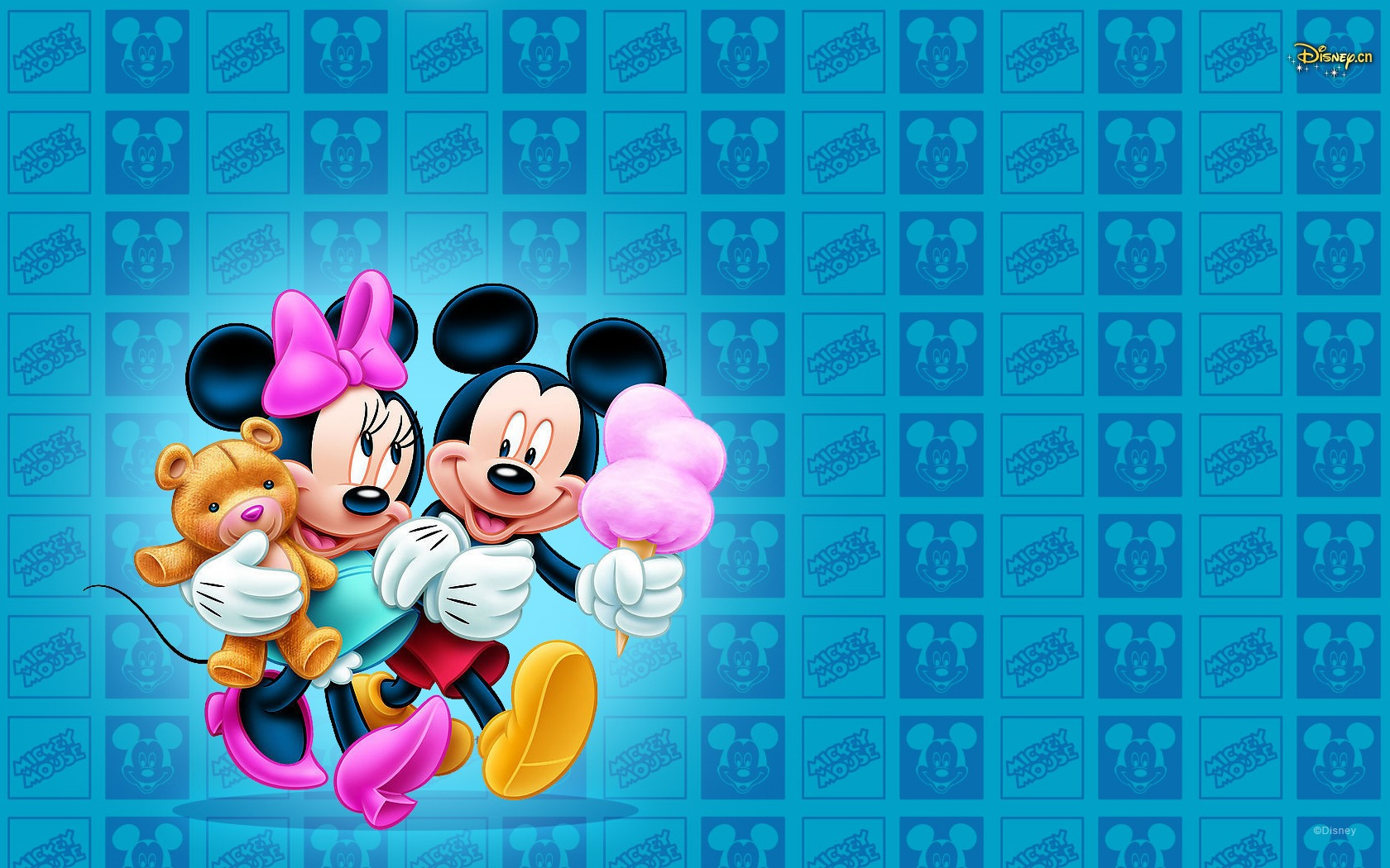 mickey mouse and minnie mouse wallpaper #23