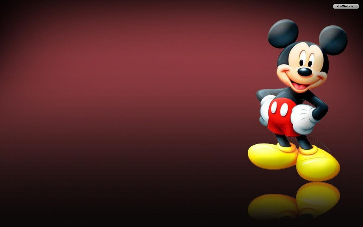 mickey mouse 3d wallpaper #4