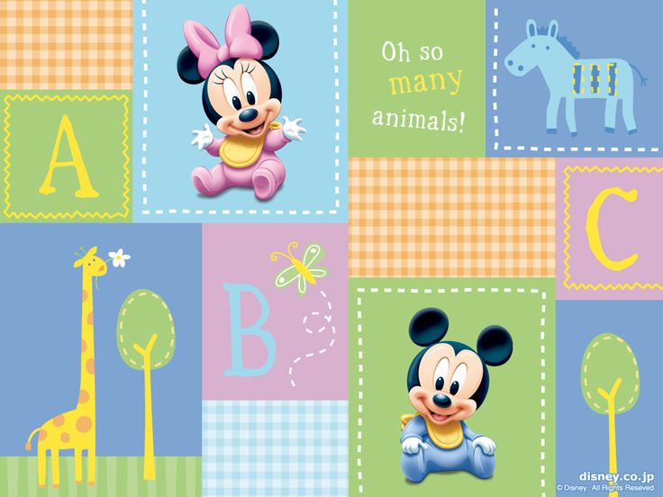 1000+ images about mickey and minnie pictures on Pinterest