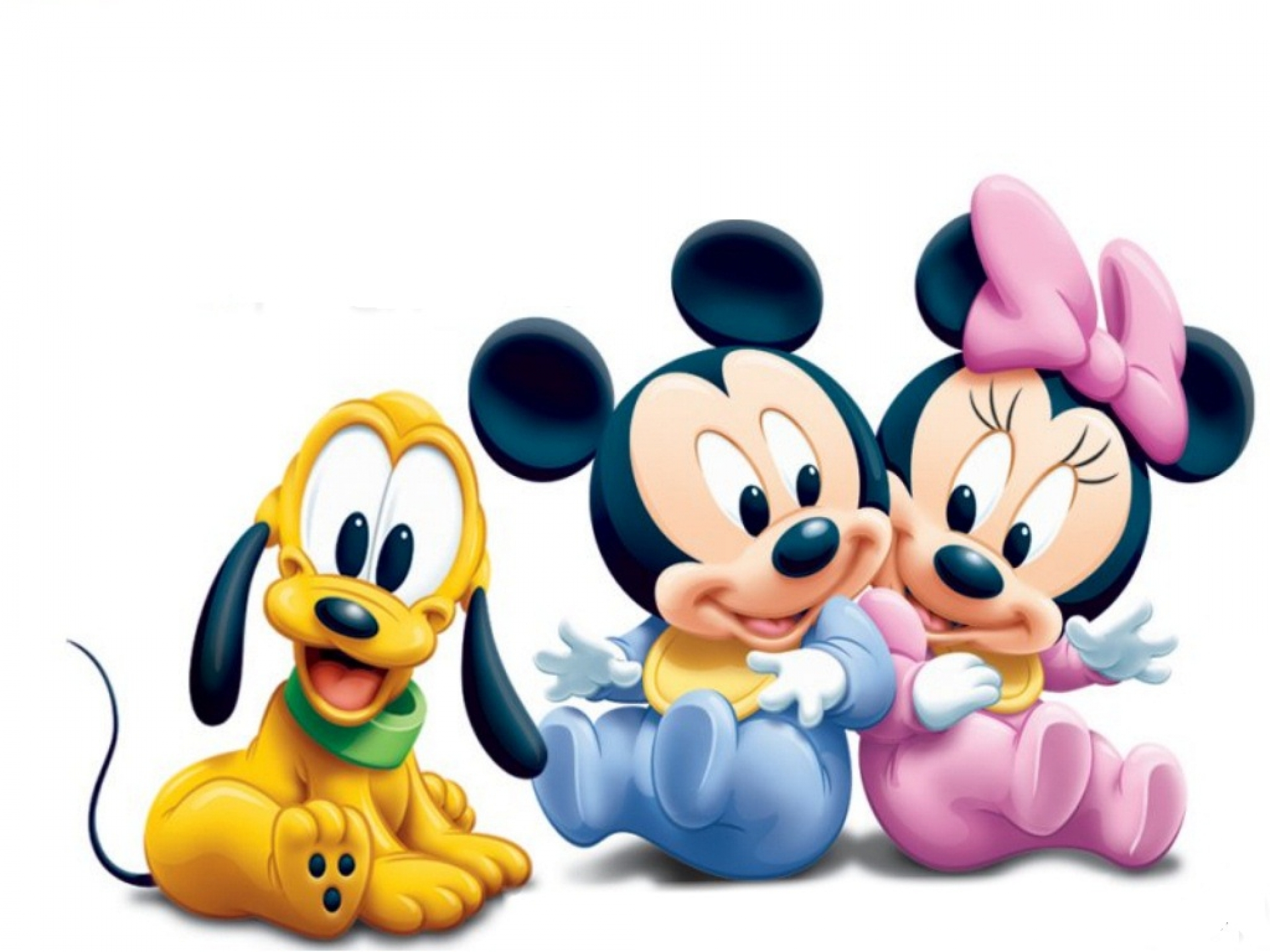 Baby Mickey Mouse Wallpapers Free Download – Free wallpaper download