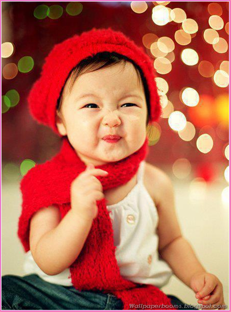 Nice HD Wallpaper's Collection (48) of Cute Baby | Best Wallpapers