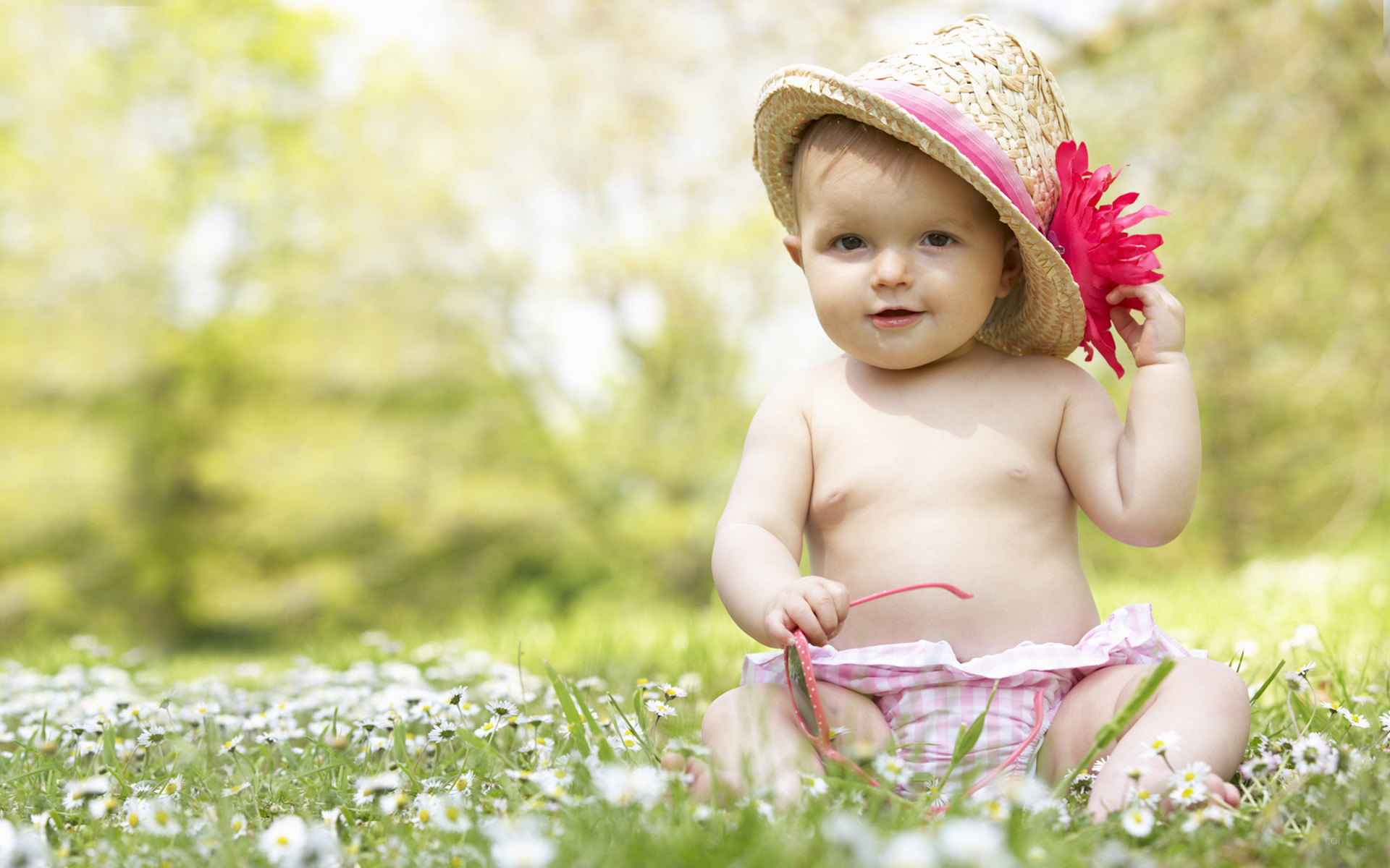 Biggest Collection Of HD Baby Wallpaper For Desktop And Mobile