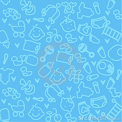 Baby wallpaper clipart - ClipartFest